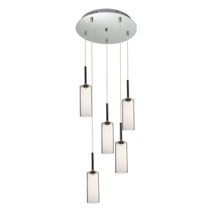 Modern Ceiling Lights Glass Replica Pendant Lighting