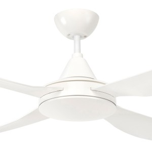 Ceiling Fans Outdoors Coastal Rustproof Vector AC ABS Resin White Brilliant Lighting