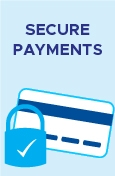 Secure Payments @ MICA Lighting