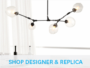 Designer Replica Lighting