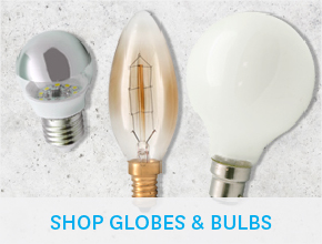 Lighting Accessories Components Globes Bulbs