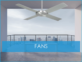 Ceiling Fans & Heaters