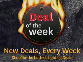 Lighting Deal Of The Week