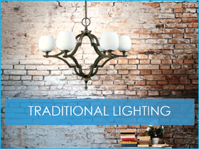 Traditional Period Lighting