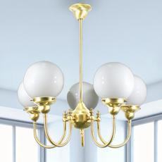 Traditional Indoor Lighting