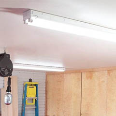 LED Batten Lights