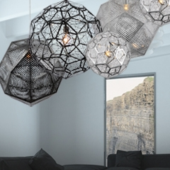 Replica Tom Dixon Lighting