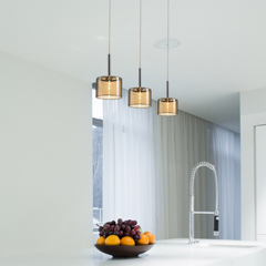 Pendant Lights - 2 & 3L Bench Lights