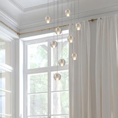 Pendant Lights - Cluster Lights