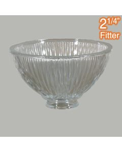Claredon Small Clear Glassware Lamps Shades Pendants Lighting Lights