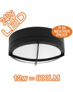 IP65 LED Outdoor Bunker Lights SE7082 SAL Cooper Exterior Lighting