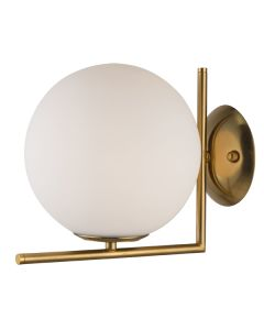 Brass Wall Lighting Replica Michael Anastassiades Sconce W/C IC FLOS Lights