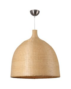 Rattan Pendants Lights Coastal Greta Lighting Beachy Bali Bamboo Hanging Ceiling