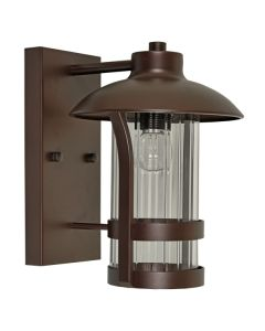 Cheap Laney Traditional Lighting Exterior Wall Lights Brown Outdoor