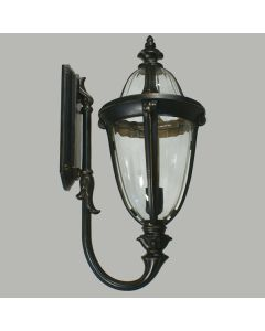 Mayfair Outdoor Wall Lights Traditional Exterior Lighting Period Lode International