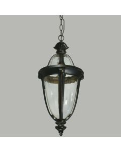 Mayfair Chain Pendants Lights Exterior Ceiling Lighting Traditional