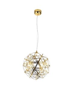 Replica Raimond Moooi Lighting Gold LED Pendants Lights
