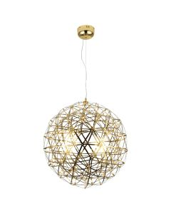 Replica Moooi Pendants Lights Gold LED Lighting