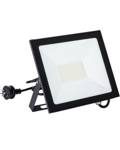 IP65 Neo LED 50w Flood Lights Exterior Lighting Security Telbix