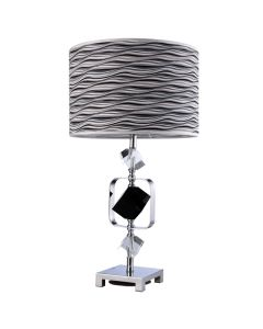 Ruth Modern Table Lamps Lights Shades Bedroom Luxurious Lighting