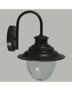 Traditional Southby Exterior Wall Lights Antique Bronze Lode Lighting