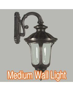 Waterford Period Lighting Wall Exterior Traditional Lights Outdoor
