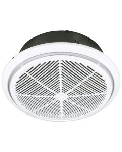 High Speed Suction Bathroom Fans White Whisper 325 18204 Brilliant Lighting