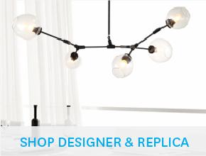 Designer Replica Lighting
